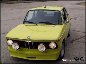 Golf Yellow 2002