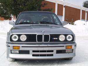E30 M3 Repaint